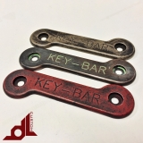 <h5>Key Bar</h5><p>battleworn</p>