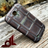 <h5>Phone case</h5><p>spartan worn</p>