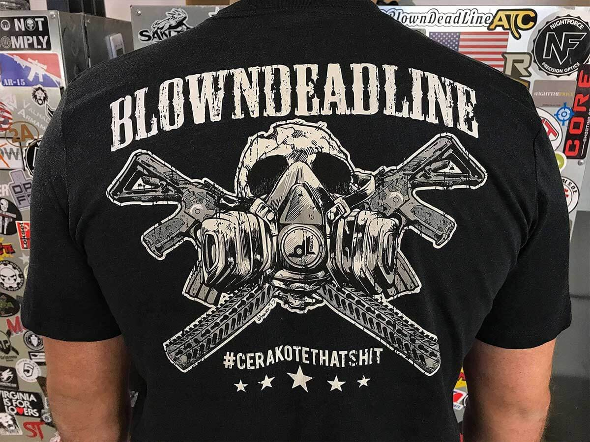 blowndeadline-shirt